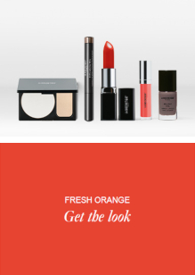 Friseur-Leichlingen-La-Biosthetique-Make-up-Collection-Spring-Summer-2019-Fresh-Orange
