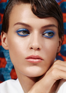 Friseur-Leichlingen-La-Biosthetique-Make-up-Collection-Spring-Summer-2019-Modern-Blue